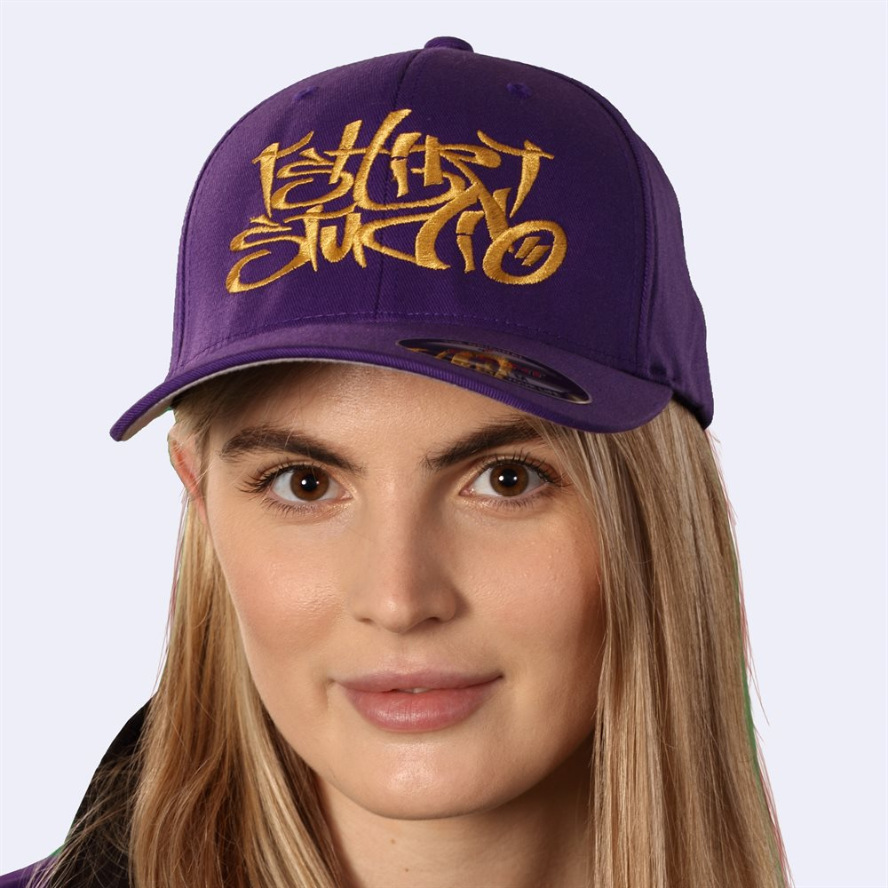 Gorras Premium personalizadas con bordado