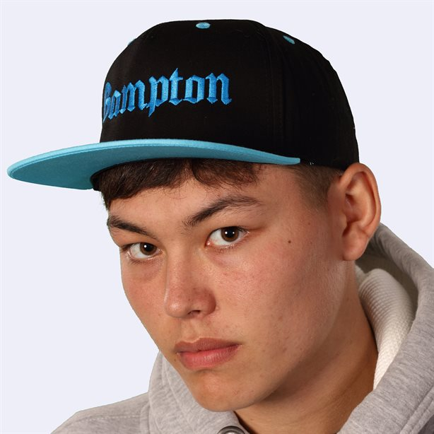 casquettes réglables brodées personnalisées