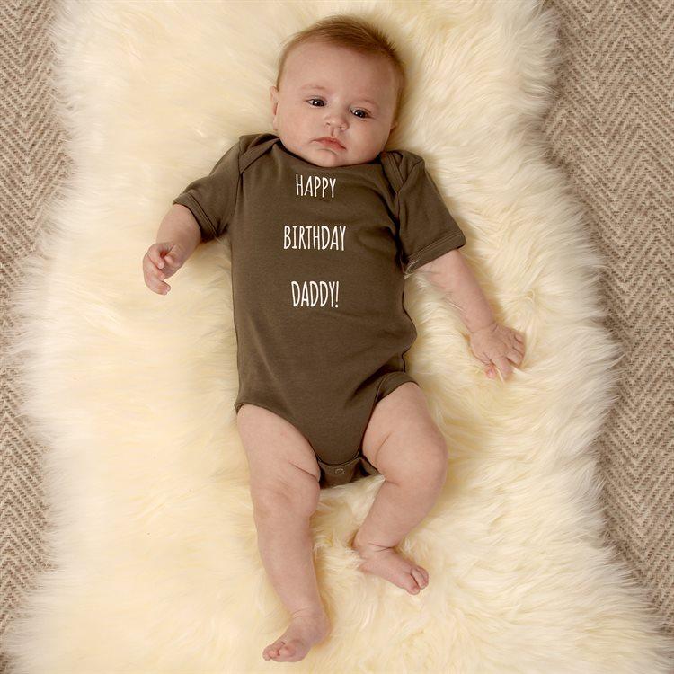 Baby Romper Organic