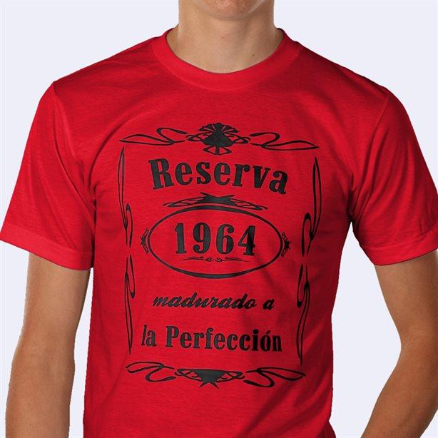 Camiseta de American Apparel personalizada