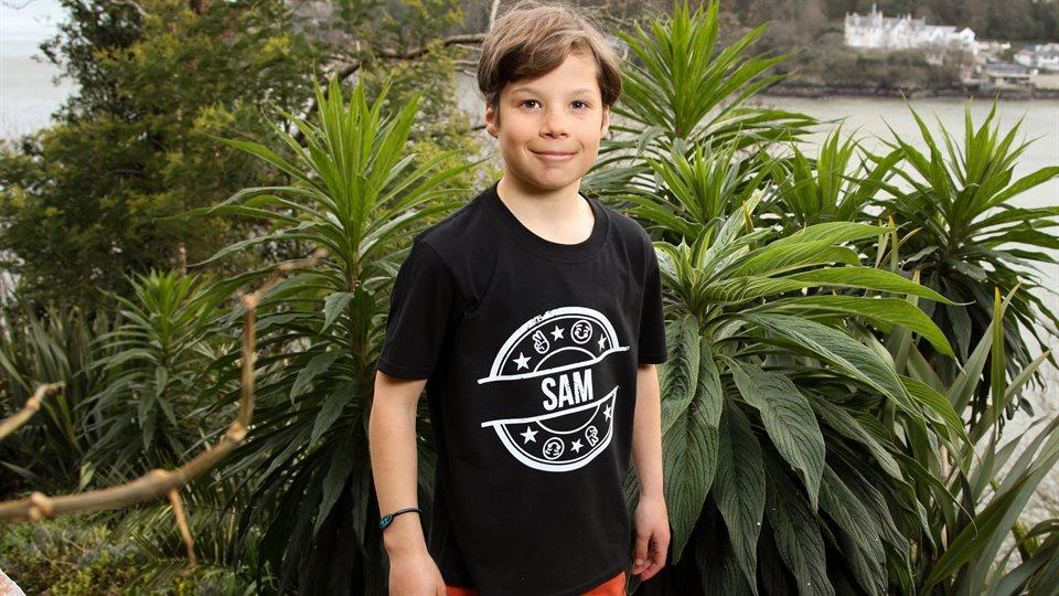 c64309dc2ae Kids. Quality durable t-shirts ...