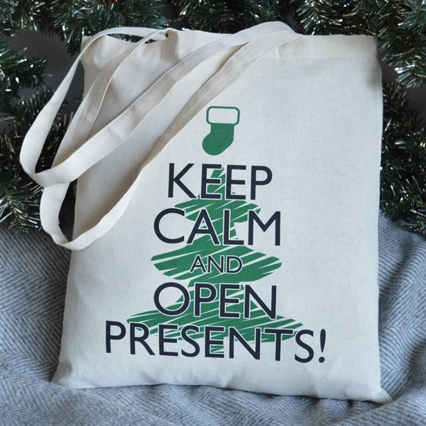 Personalised Budget Tote Bags