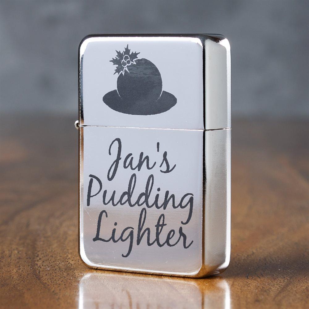 Personalised Lighters