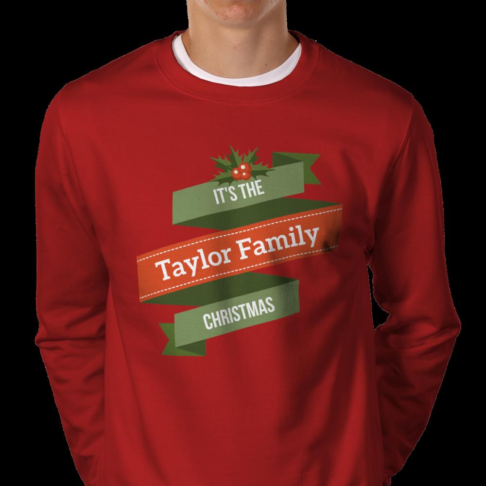 Printed Sweatshirts