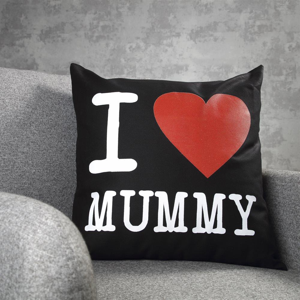 Personalised Premium Cushion