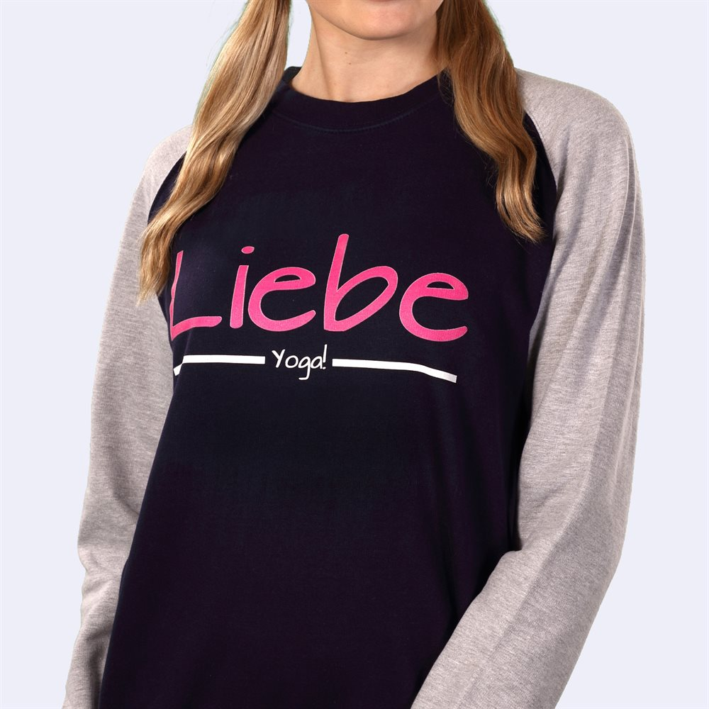 Personalisierte Baseball Sweatshirts