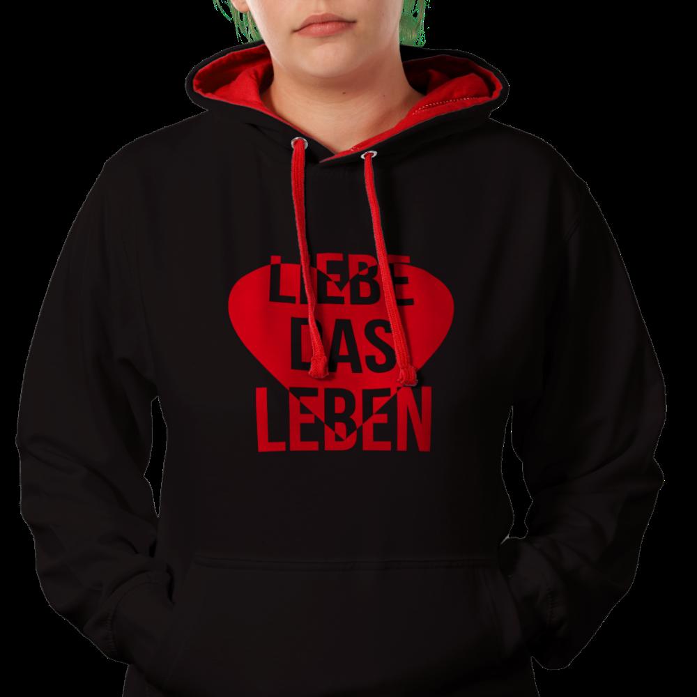 Personalisierte College Hoodies