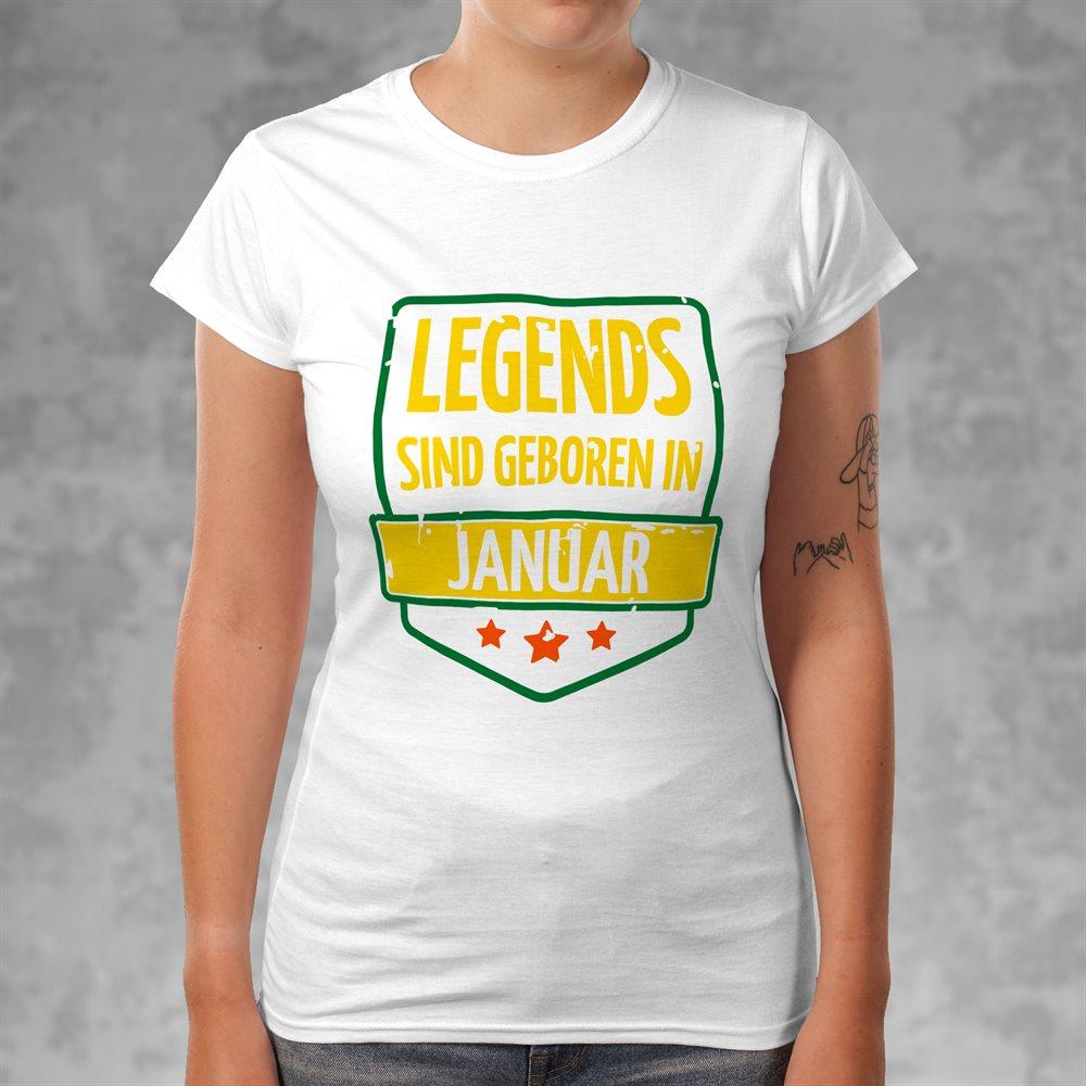 Günstiges, tailliertes T-Shirts bedrucken