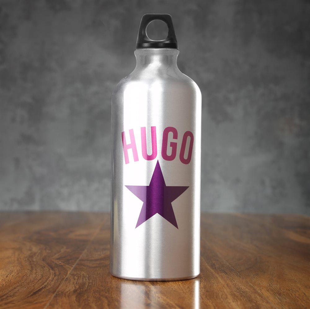 Wasserflaschen bedrucken