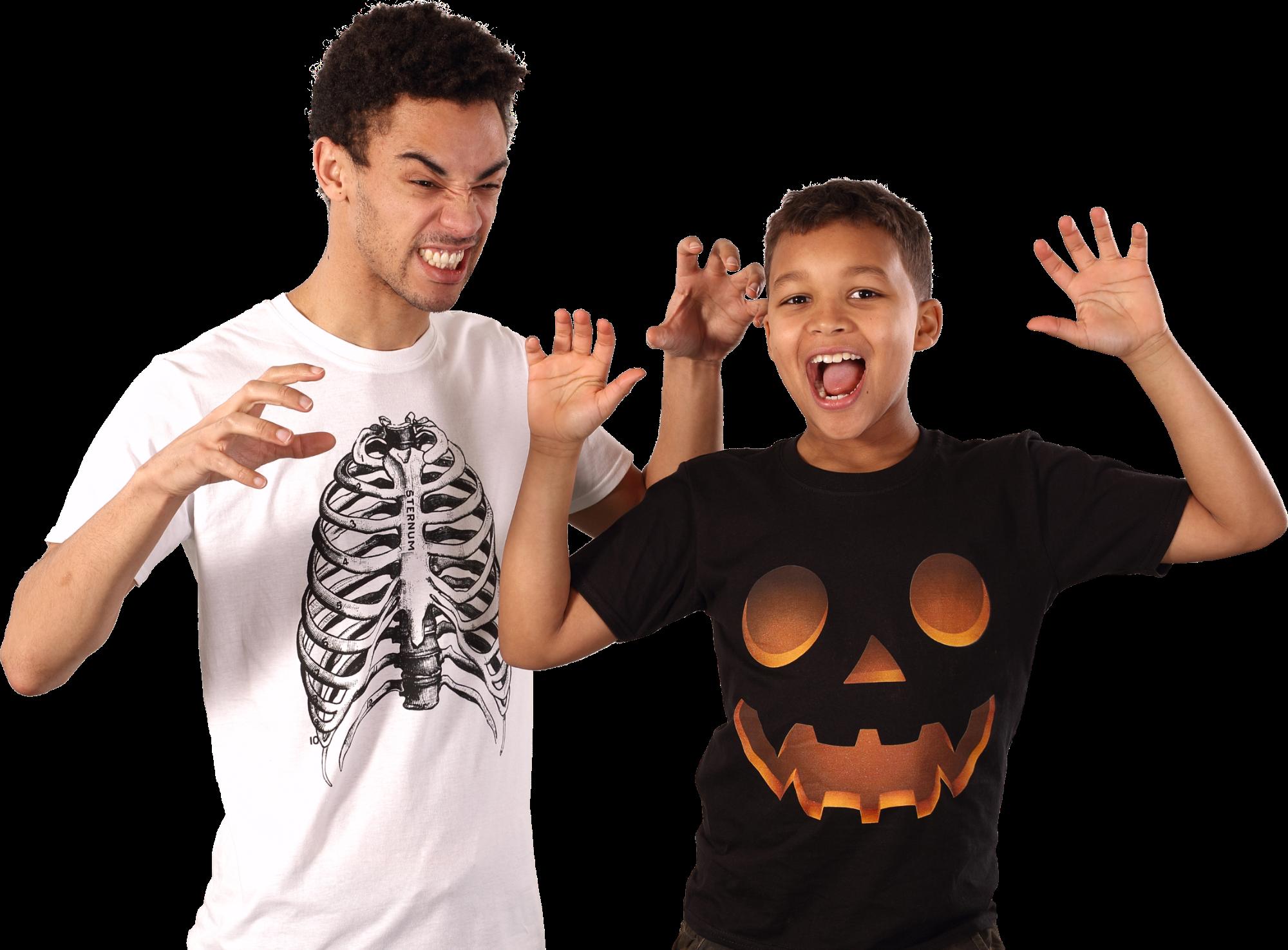 Cadeaux Personnalisés d'Halloween