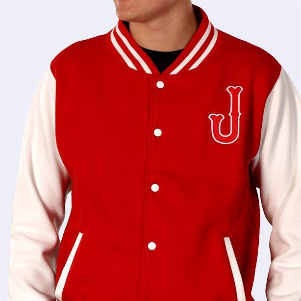 Personalised Varsity Jackets