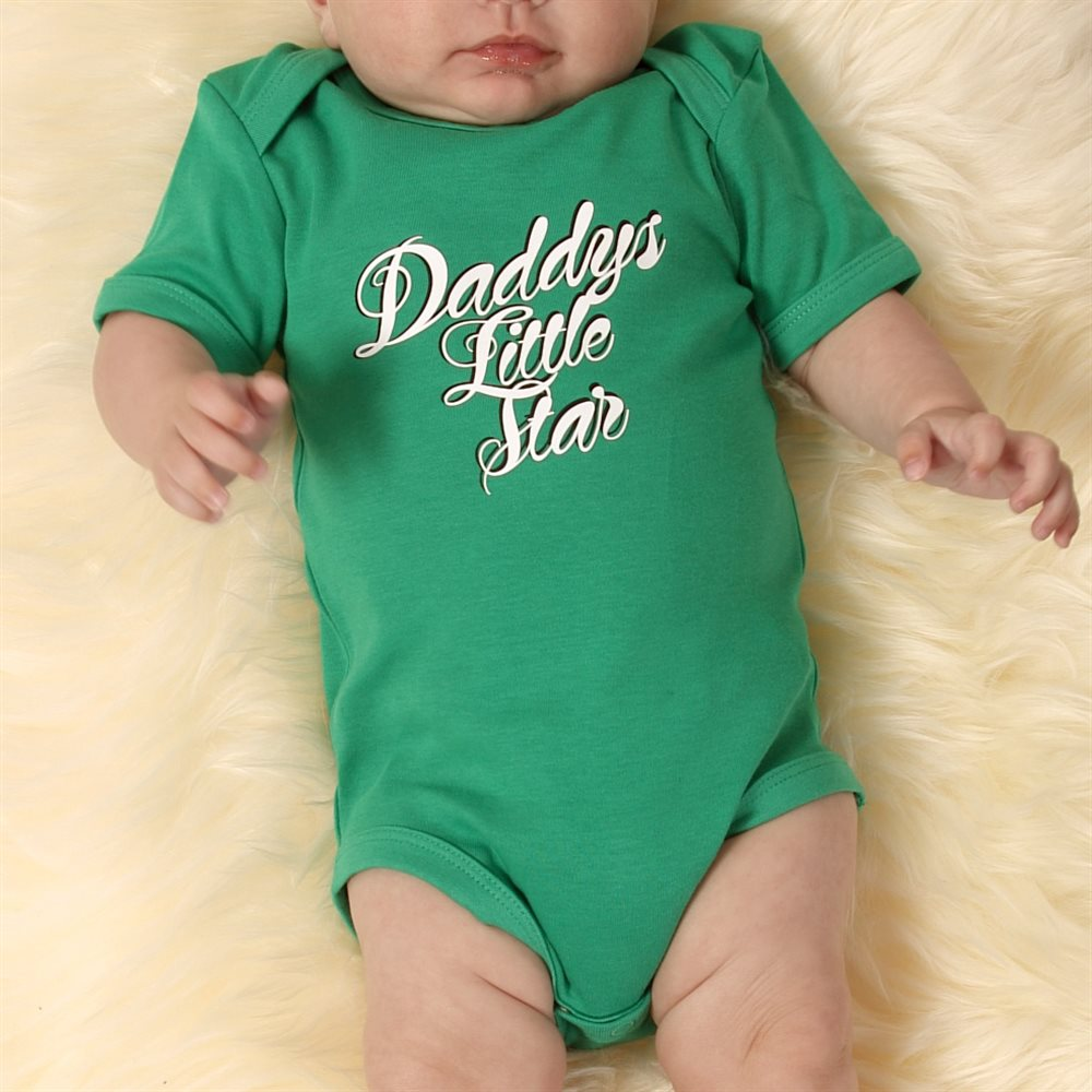 Personalised Baby Grows