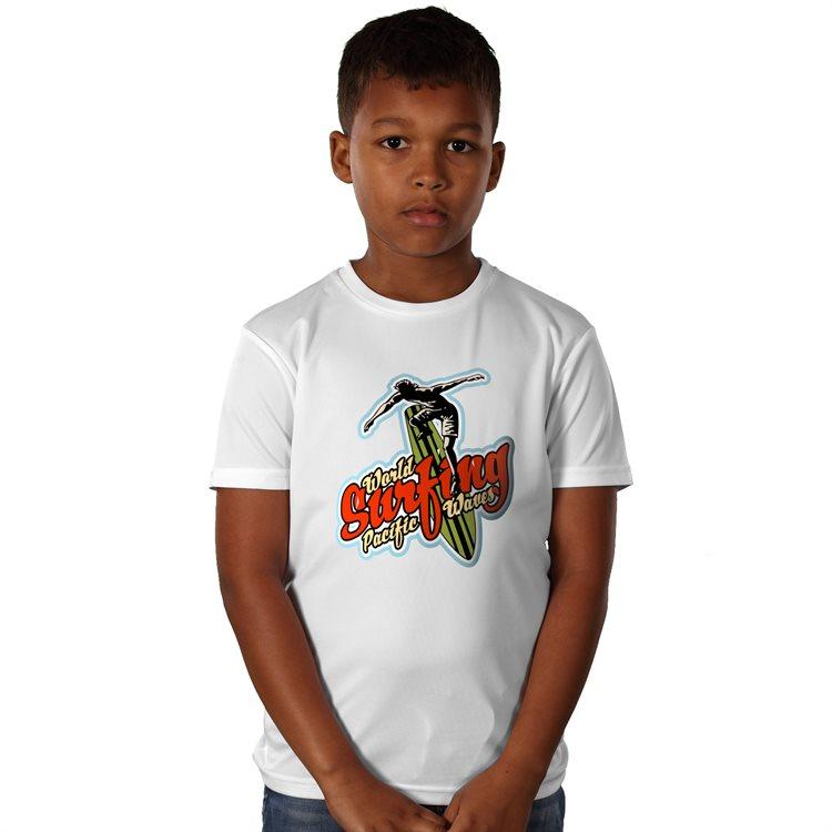 Sports Shirt Kids