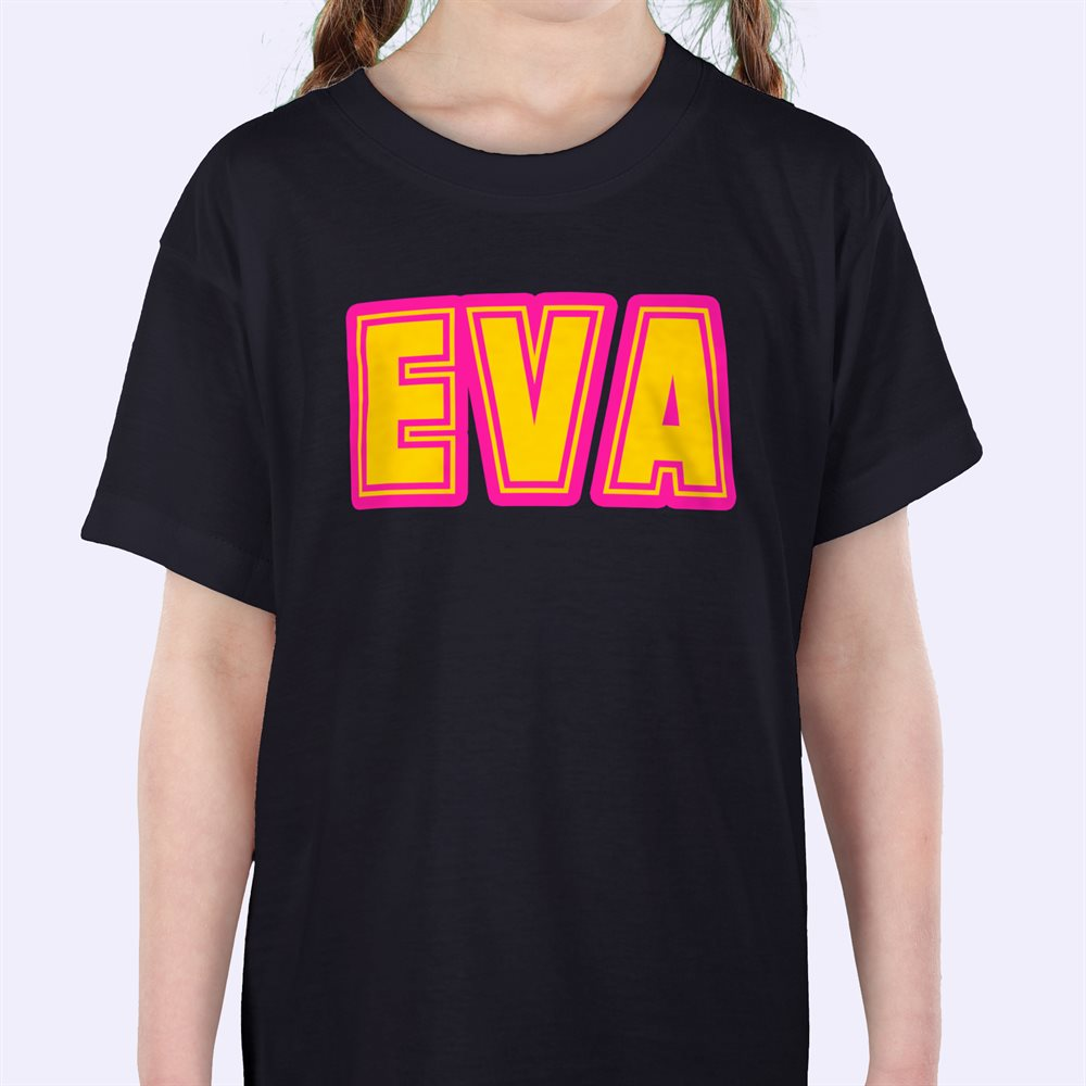 Individuelle Kinder T-Shirts bedrucken