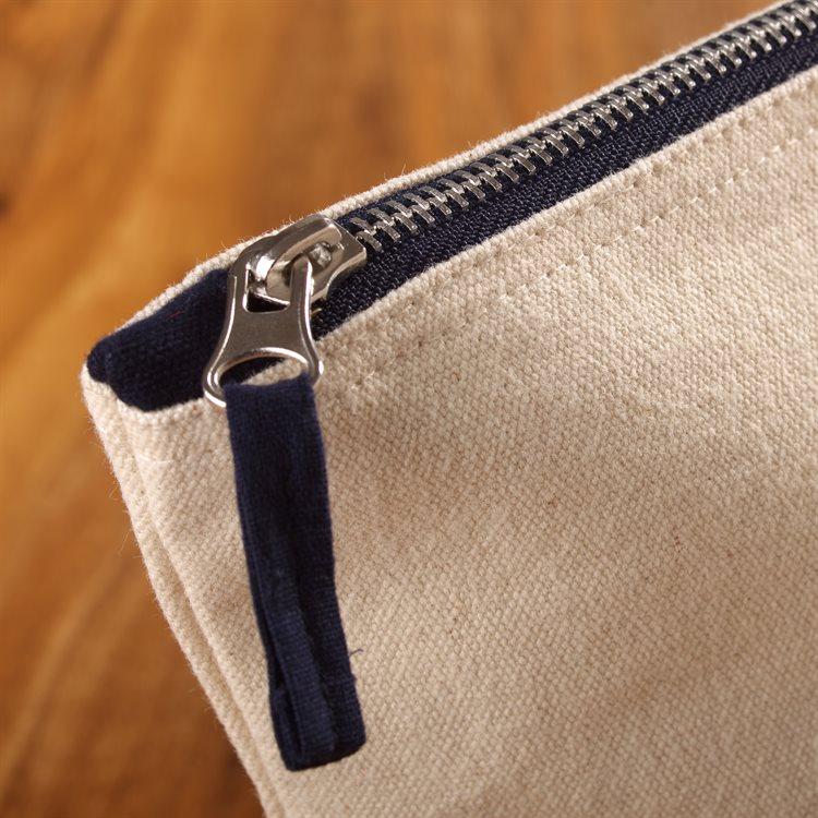 Two Tone Accessory Bag