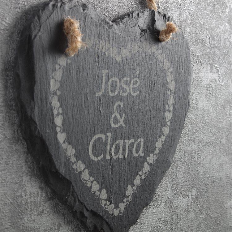 Slate Heart