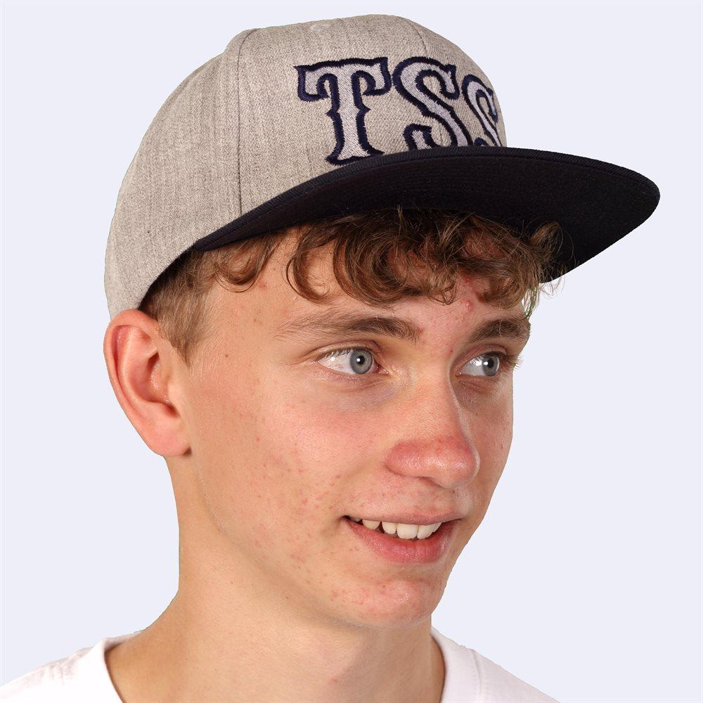 Bestickte Premium Snapback Caps
