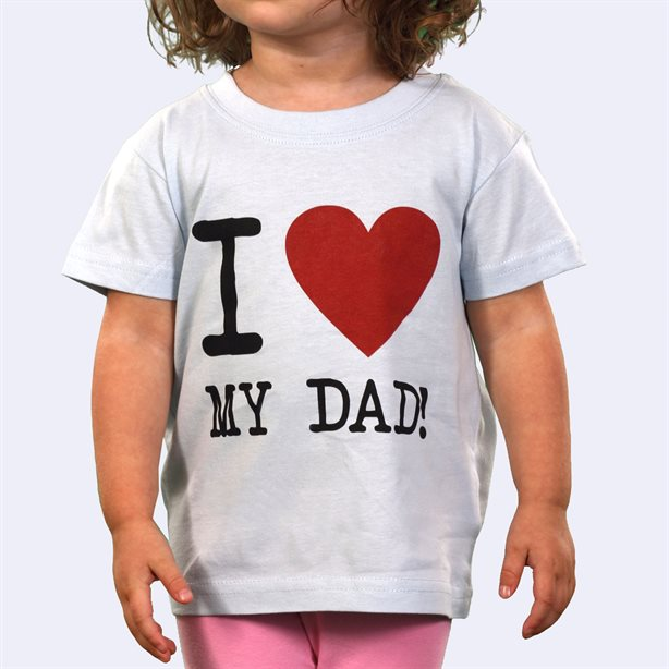 T-shirts bébé personnalisés