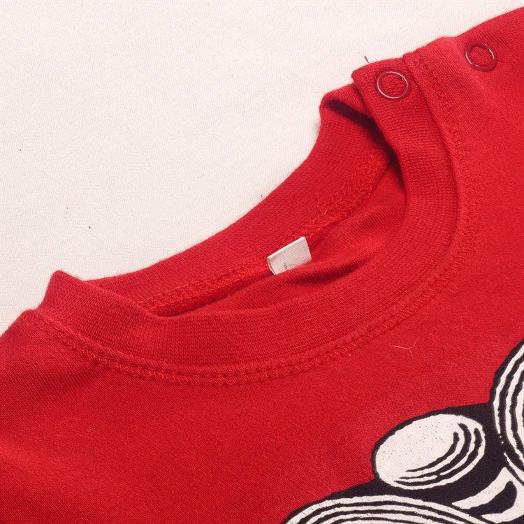 Baby L Sleeve T-Shirt