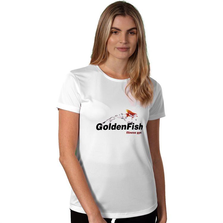 Womens Sports Shirt