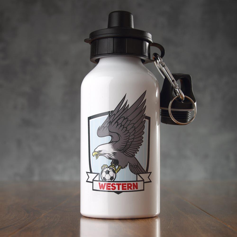 Impresión botella de agua pequeña