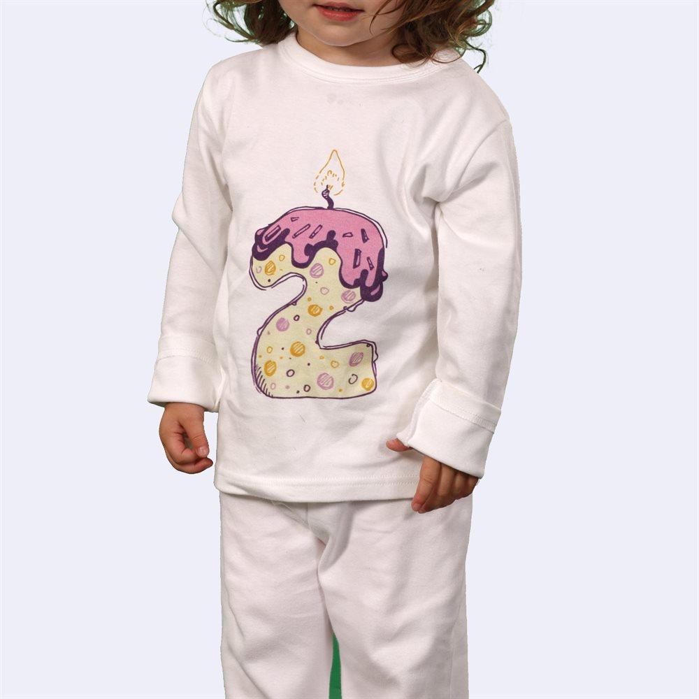 Pijamas para bebé personalizado