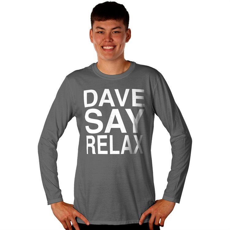 TSS Long Sleeve t-shirt