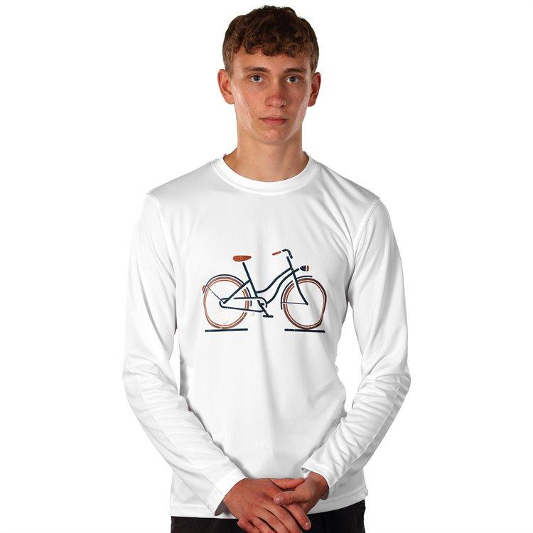 Sport Shirt LS