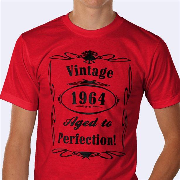Personalised American Apparel T-Shirt
