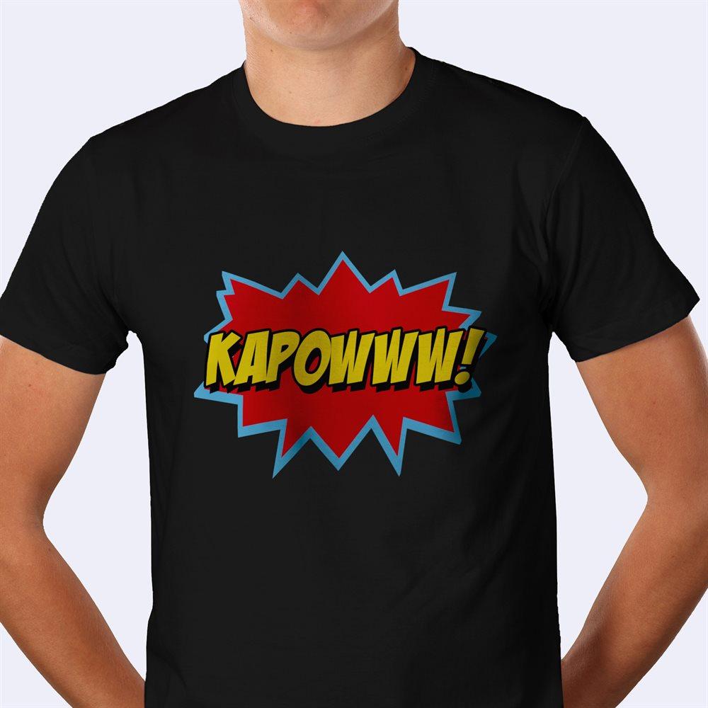 Personalised T-Shirt Printing