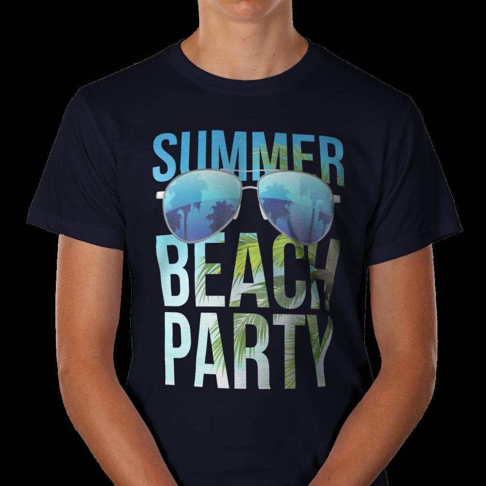 Cheap Personalised T-Shirt Printing