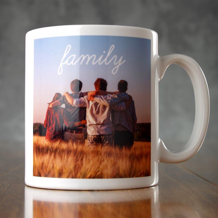 TSS Mug