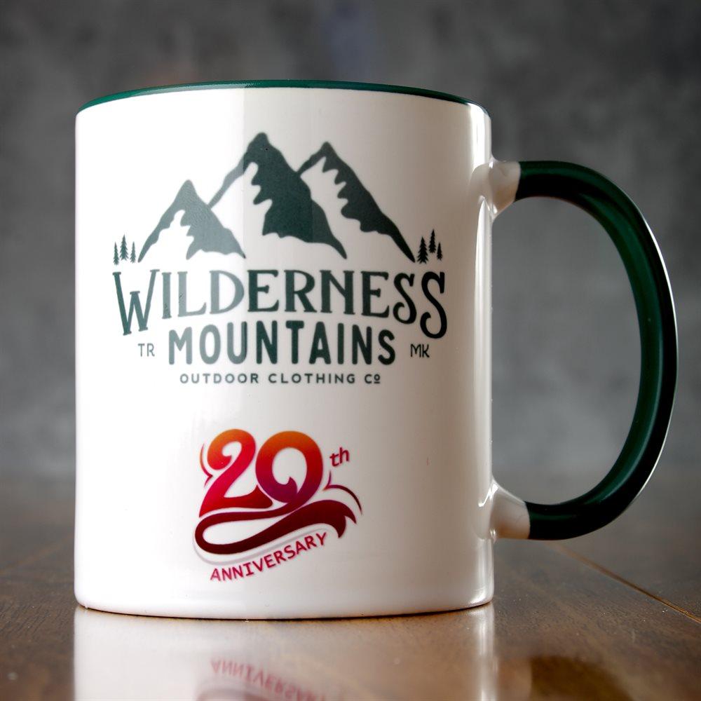 Personalisierte, bunte Tassen bedrucken