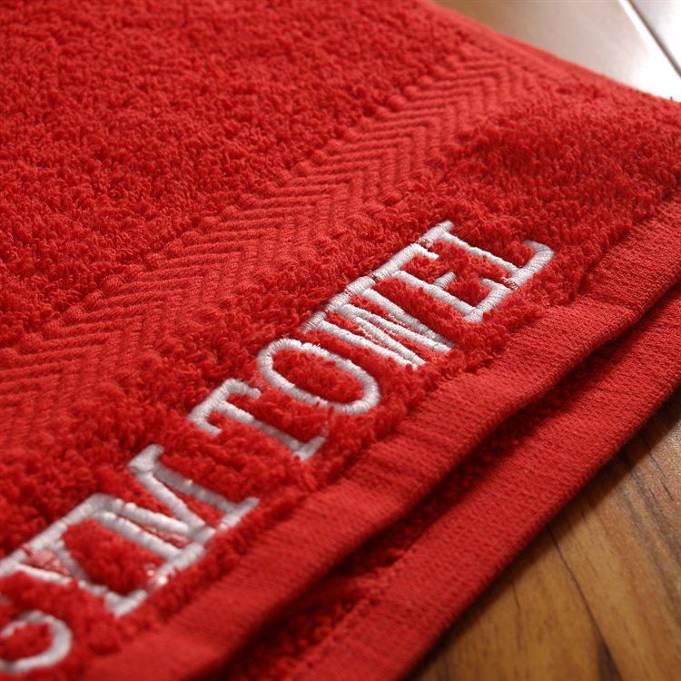 Towel, Gym