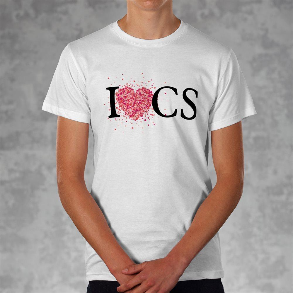 Günstige, personalisierte T-Shirts bedrucken