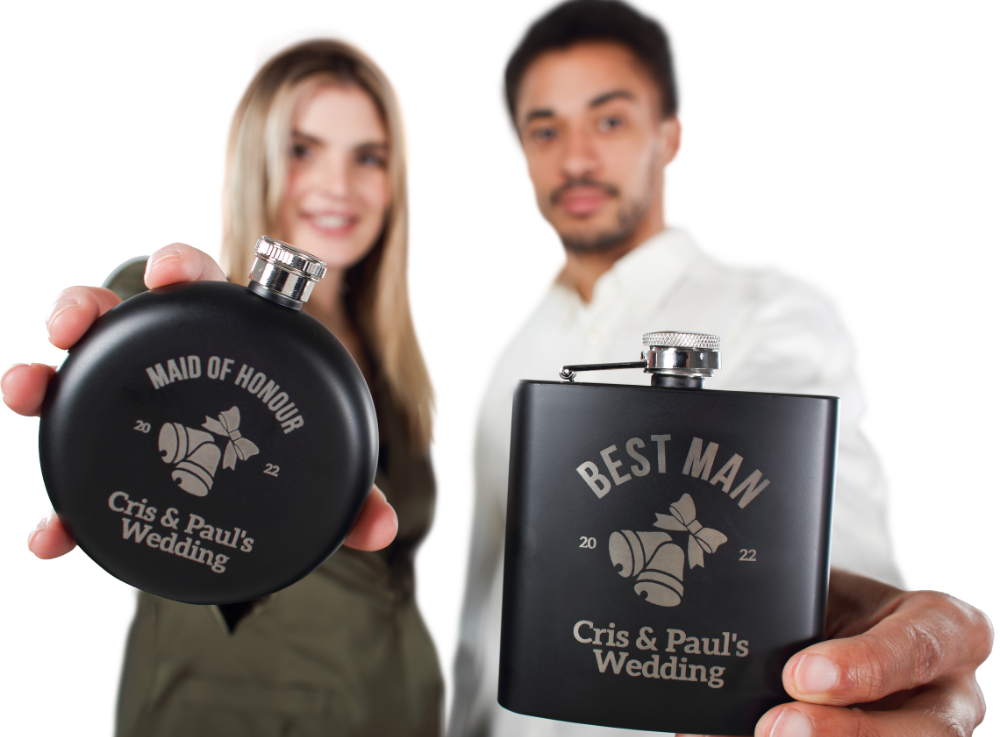 Wedding gifts so special & personalised