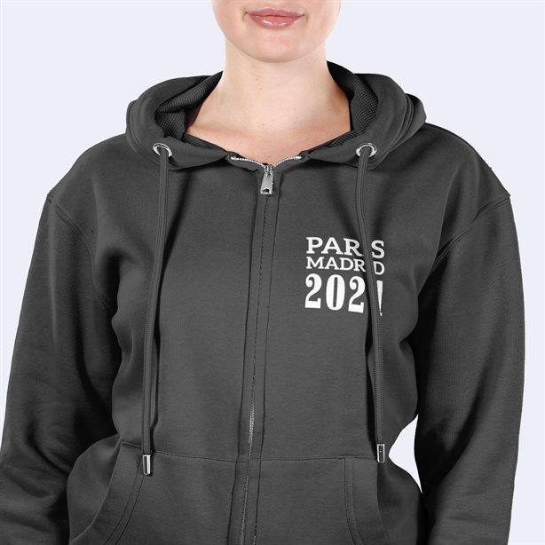 Premium Zip Hoodies