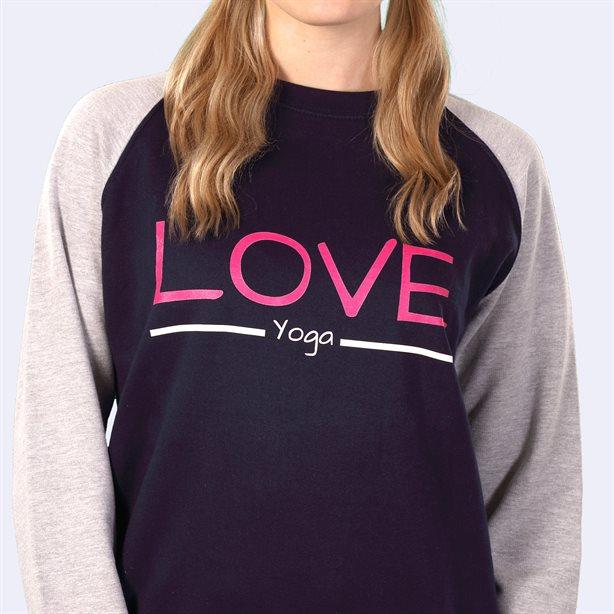 Personalised Baseball Sweatshirts