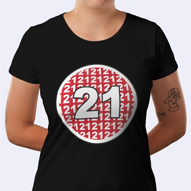Cheap Fitted T-Shirt Printing